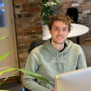 Joel Johnson - WordPress Website Support