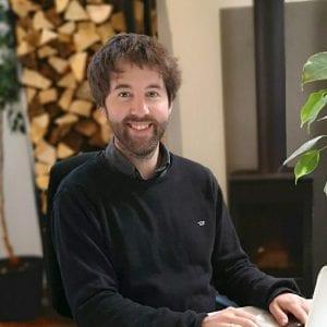 Matt Groom - WordPress Website Support