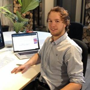 Sam Berry - WordPress Website Support